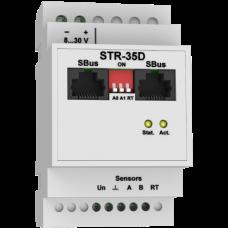 STR-35D