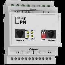 LPN relay