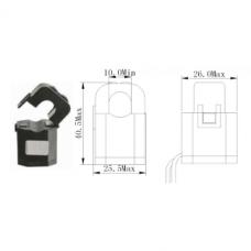 XH‐SCT‐T10 50A/100mA