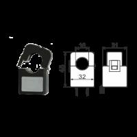 XH‐SCT‐T16 100A/100mA